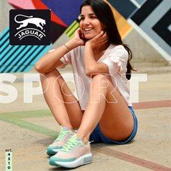 Catálogo Jaguar Shoes en Formosa ( Más de un mes )