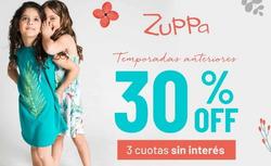 Cupón Zuppa Chicos en San Miguel (Buenos Aires) ( Publicado hoy )