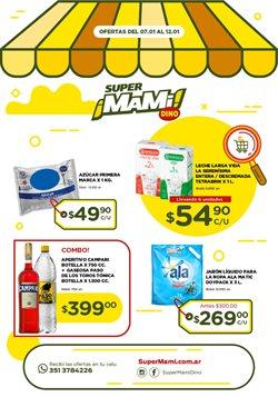 Catálogo Super Mami ( Caducado )