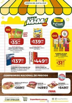 Catálogo Super Mami ( 4 días más)