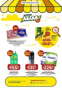 Catálogo Super Mami ( Vence hoy)