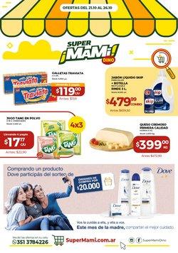 Catálogo Super Mami ( Vence mañana)