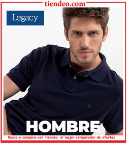 Catálogo Legacy ( Vencido)
