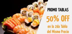 Ofertas de Haru Sushi  en el folleto de Buenos Aires