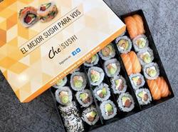 Ofertas de Che Sushi  en el folleto de Buenos Aires