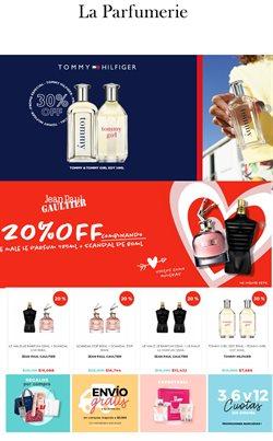 Catálogo La Parfumerie ( 12 días más )