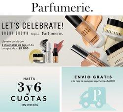 Ofertas de La Parfumerie en el catálogo de La Parfumerie ( 2 días más)