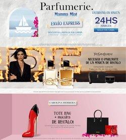 Ofertas de La Parfumerie en el catálogo de La Parfumerie ( 3 días más)