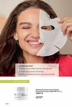 Ofertas de Crema facial en Avon