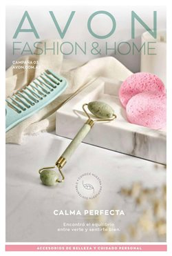 Ofertas de Perfumería y Maquillaje en el catálogo de Avon en Villa Devoto ( 17 días más )