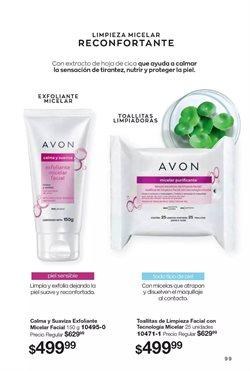 Ofertas de Perfumería y Maquillaje en el catálogo de Avon ( Más de un mes )