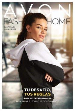 Ofertas de Perfumería y Maquillaje en el catálogo de Avon en Rosario ( 2 días publicado )