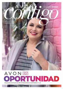 Catálogo Avon ( Vencido)