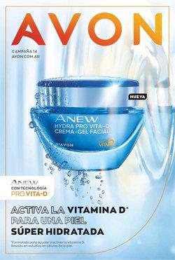 Ofertas de Perfumería y Maquillaje en el catálogo de Avon ( Vence hoy)