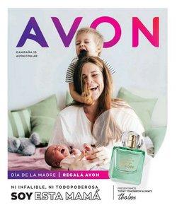 Ofertas de Perfumería y Maquillaje en el catálogo de Avon ( 3 días más)