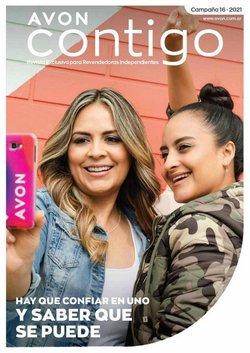 Ofertas de Avon en el catálogo de Avon ( 10 días más)