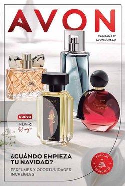 Ofertas de Avon en el catálogo de Avon ( 28 días más)
