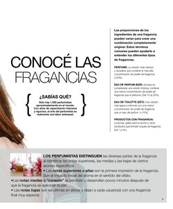 Ofertas de Fragancias en Mary Kay