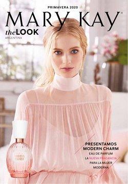 Ofertas de Perfumería y Maquillaje en el catálogo de Mary Kay en Jesús María (Córdoba) ( Más de un mes )