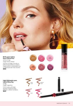 Ofertas de Cafe en Mary Kay