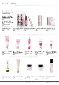 Ofertas de Gel en Mary Kay
