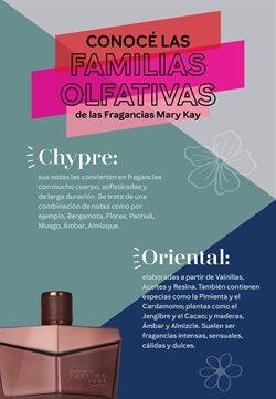 Ofertas de Fragancias en Mary Kay