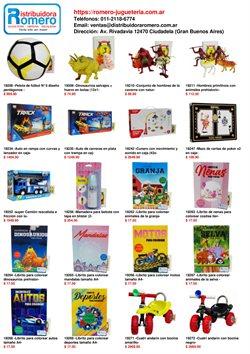 Ofertas de Animales de juguete en Romero Juguetes