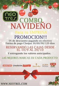 Ofertas de Neotres  en el folleto de Buenos Aires
