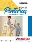 Ofertas de Muebles y Decoración en el catálogo de Sodimac en Gualeguaychú ( 4 días más )