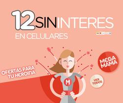Ofertas de Megatone  en el folleto de Córdoba