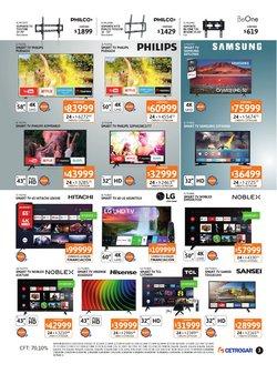 Ofertas de Samsung en el catálogo de Cetrogar ( 5 días más)