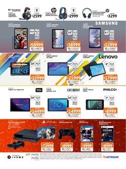 Ofertas de Sony en el catálogo de Cetrogar ( 9 días más)