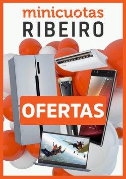 Ofertas de Electrónica y Electrodomésticos en el catálogo de Ribeiro en Allen ( Caduca mañana )