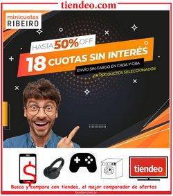 Catálogo Ribeiro ( 17 días más )