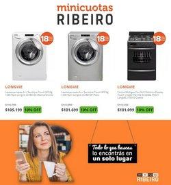 Catálogo Ribeiro ( 9 días más)
