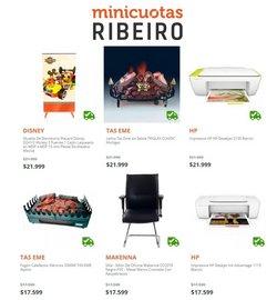 Ofertas de HP en el catálogo de Ribeiro ( 9 días más)