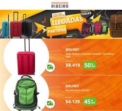 Catálogo Ribeiro ( 4 días más)