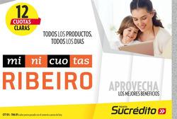 Ofertas de Ribeiro  en el folleto de Oberá
