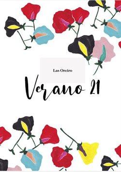 Catálogo Las Oreiro ( Más de un mes )