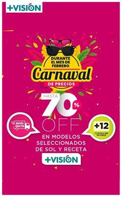 Ofertas de Farmacias y Ópticas en el catálogo de +Vision en Martínez ( Caduca mañana )