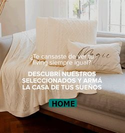 Catálogo Home Collection ( Caduca mañana )