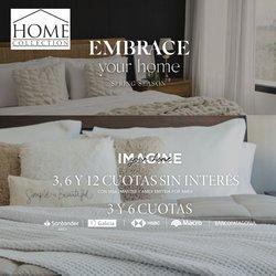 Ofertas de Muebles y Decoración en el catálogo de Home Collection ( 18 días más)