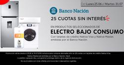 Ofertas de Disco  en el folleto de La Plata