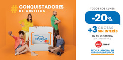 Ofertas de Disco  en el folleto de Vicente López