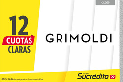 Ofertas de Grimoldi  en el folleto de Buenos Aires