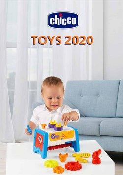 Ofertas de Juguetes, Niños y Bebés en el catálogo de Chicco en San Francisco Solano ( Más de un mes )