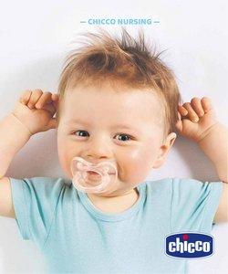 Catálogo Chicco en La Plata ( Caducado )