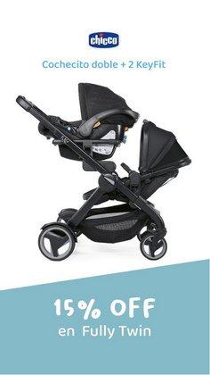Ofertas de Juguetes, Niños y Bebés en el catálogo de Chicco ( 5 días más)