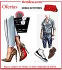 Catálogo Urban Outfitters ( 3 días más )