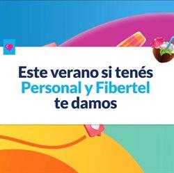 Ofertas de Electrónica y Electrodomésticos en el catálogo de Personal en General Pico ( Publicado hoy )